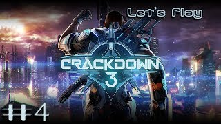 Crackdown 3 [Xbox One] - Part 4 - Bad Security