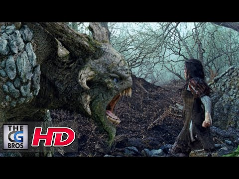 """CGI & VFX Showreels: """"Modeling Reel"""" by Nicolas Sievers"""