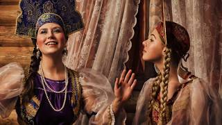�������� ���� Tersky Cossack Choir - Oysya, you oysya (russian cossack folk song) ������