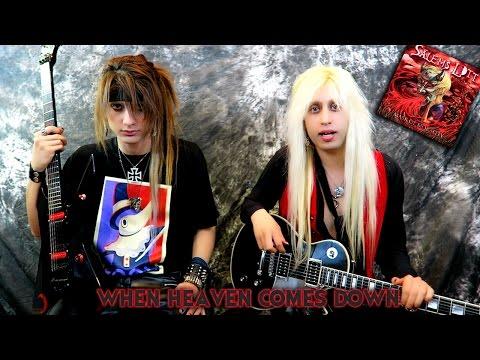 "Salems Lott - ""When Heaven Comes Down"" Guitar Playthrough"