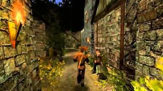 Let's Play Gothic 2 - Jaktyl #11 Taschendiebstahl lohnt sich