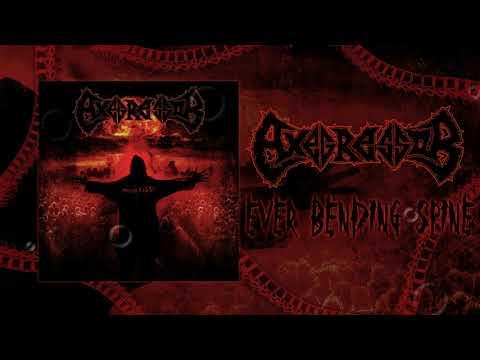 Axegressor: Ever Bending Spine (Official Audio)