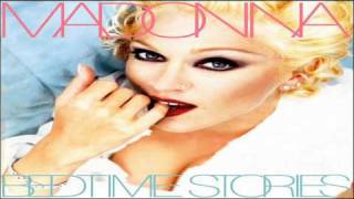madonna bedtime stories album 1994