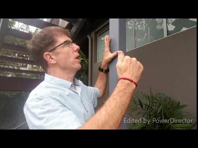 NoiseNet Monitor Installation Video Part1