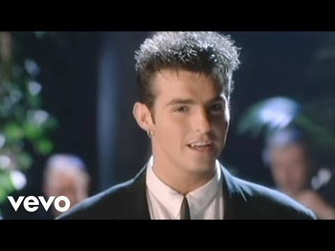 Wet Wet Wet - Angel Eyes