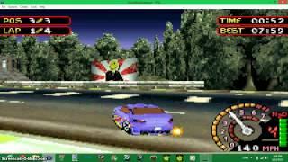Need For Speed Underground 2 GBA Gameplay Part 15: Skyline Orange (2/2)