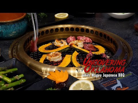Wagyu Japanese BBQ [Uncovering Oklahoma]