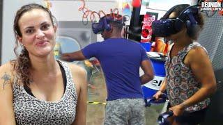 RGC LE MAG : VR FAMILY, le 1er centre de réalité virtuelle à La Réunion !