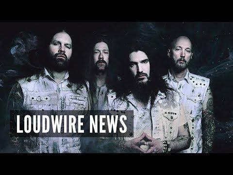 Machine Head Announce Farewell Tour