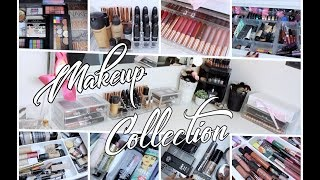 MAKEUP COLLECTION 2018 💄 MelissaTani