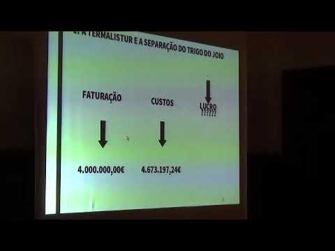 Reunião CM SP São Pedro do Sul   Abril 9 2018