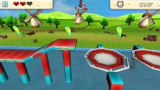 Amazing Run #2 Android Gameplay Walktrough
