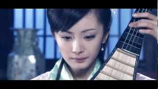 [Fanmade: MV:【蔡珏】伊人红妆] Yang Mi