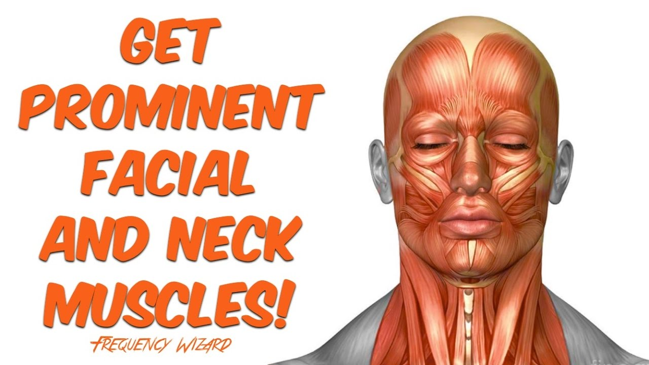 Get Profound Face Neck Muscles Fast Subliminal Binaural Beat