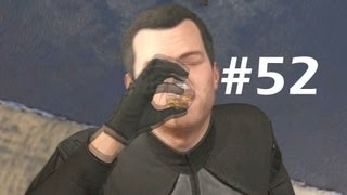 Grand Theft Auto 5 - Walkthrough Gameplay - Part 52 - Stealth Mode (GTA V)