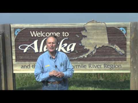Travel Guide Road Trip Promo-Welcome to Alaska