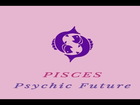 PISCES Horoscope - AUGUST FULL MOON - 12th to 18th August 2019 by PSYCHIC  FUTURE
