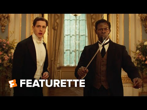 The King's Man Featurette - Legacy Special Look (2021) | Movieclips Trailers