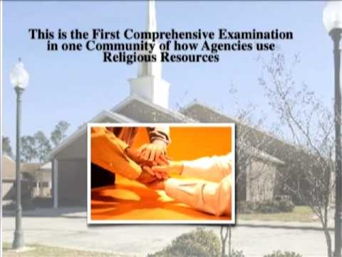 Faith Based  Initiative /Social Service and Congregational  Research Part 1