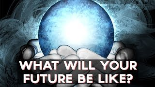 What Will Your Future Be Like? | Fun Tests