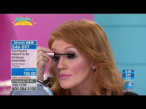 HSN | Colleen Lopez's Summer Beauty Host Picks 06.23.2017 - 10 PM