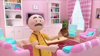 إعلان شوكولا سائلة مودا مودي.سبيستون  إعلان قديم