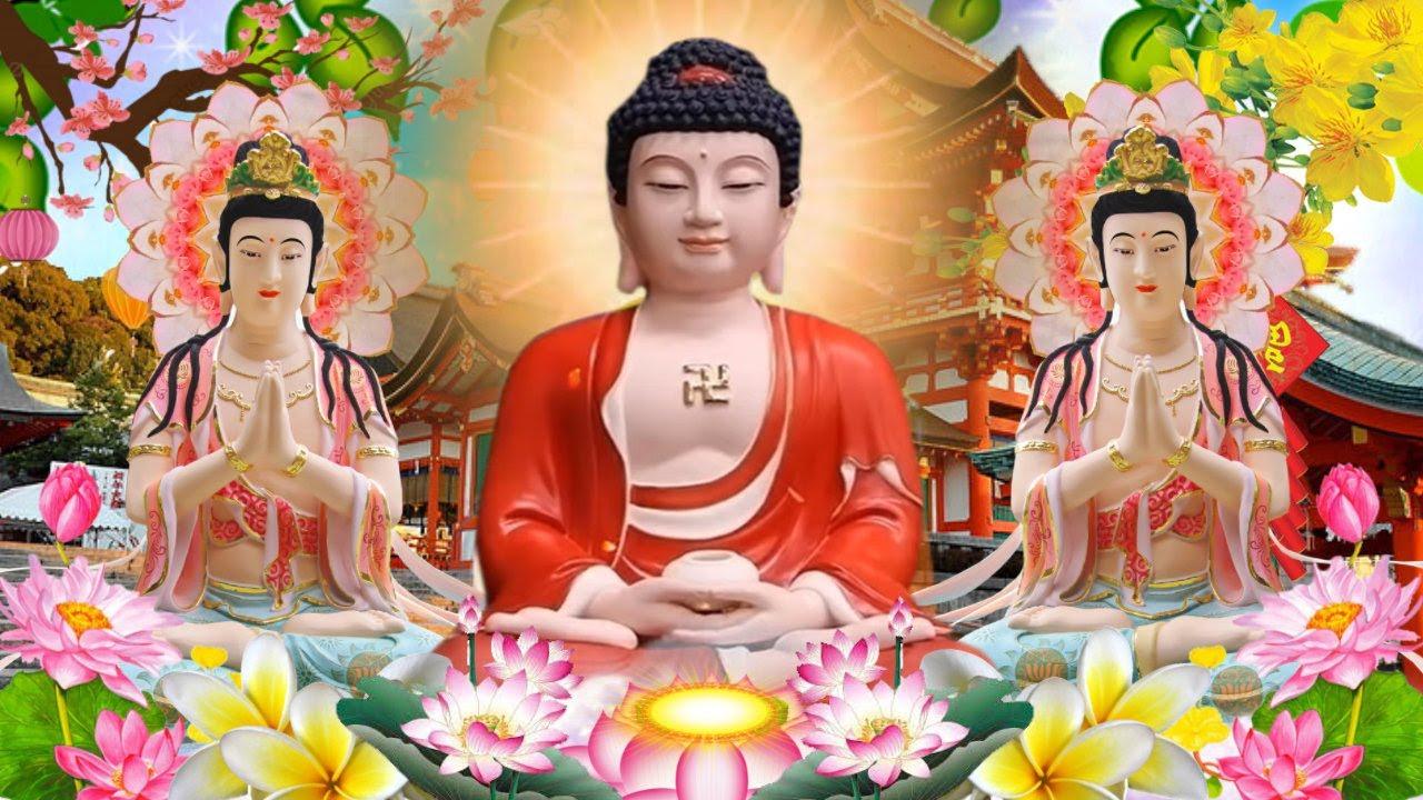 Sáng 13 Âm Nghe Kinh Cầu An Phật Tổ Phù Hộ Ban Tài Lộc Ùn Ùn Đến Cả Tháng Giàu Sang Phú Quý Ngủ Ngon