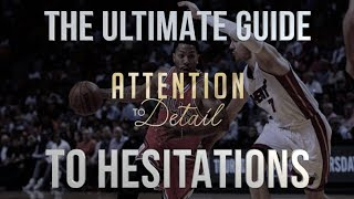 The Ultimate Guide to Hesitations
