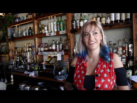 The Bartender's Guide To Meeting Girls In Bars