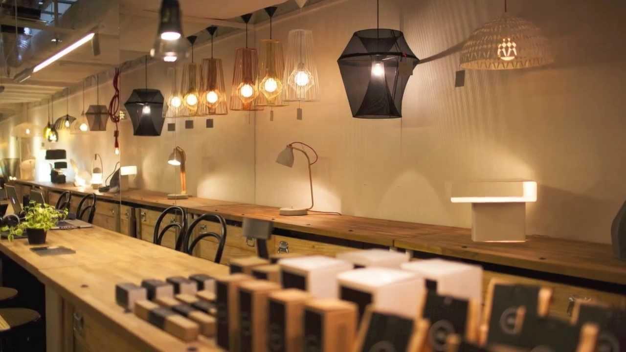 Blackhole / Independent Artisan Lighting Concept Store & Blackhole / Independent Artisan Lighting Concept Store - YouTube azcodes.com