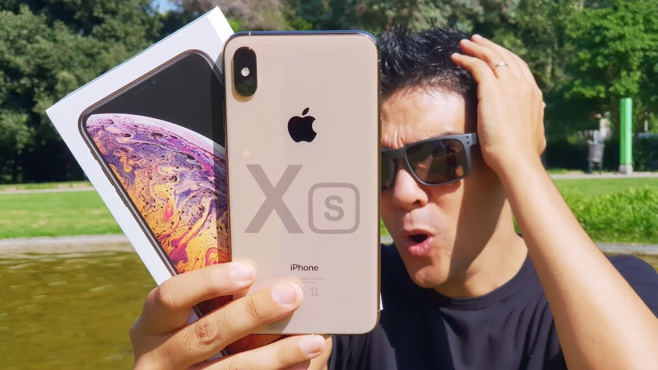 unboxing-iphone-xs-max-mximo-dolor