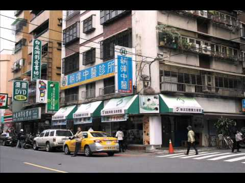 Taipei & Jiufen photos slide show 台北旅行写真スライドショー (DP2x)