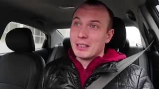 Как разводят и обманывают таксистов БТ#24