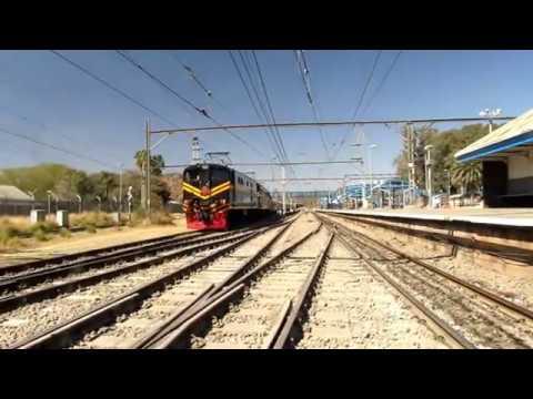 Rovos Rail Electrics 07