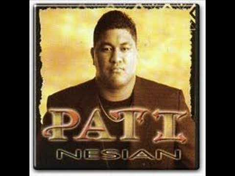 Pati - Love Will Keep Us Alive