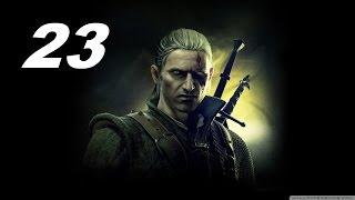 The Witcher 2 Assassins of Kings Прохождение Серия 23 (Похмелье)