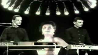 Kraftwerk - Das Modell (Subtítulos Español)