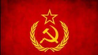 Soviet Global Domination-HOI4 Cold war Pt.14