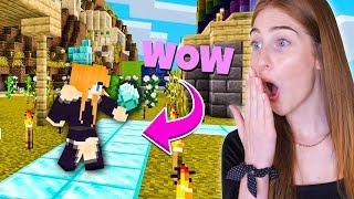 ULEPSZAM WOJANOWICE w Minecraft!