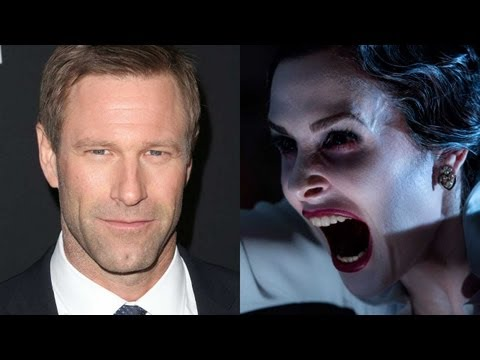 Aaron Eckhart To Star In Blumhouse Horror Pic 'Incarnate'