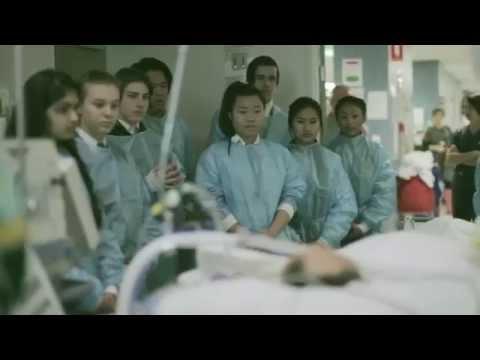 P.A.R.T.Y Program at the Royal Melbourne Hospital