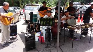Lagu Kain Songket Instrumental