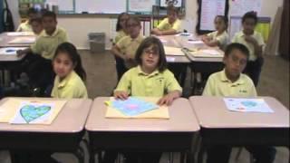 St Anns 4th graders Jordan Pictures