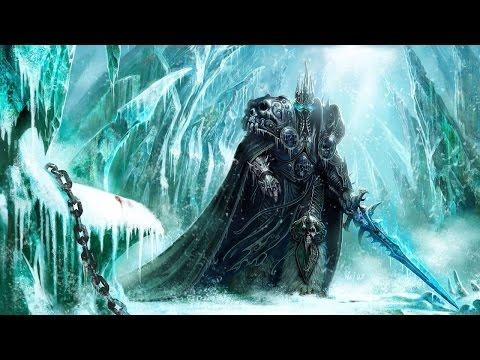 Viaje Nostálgico por World of Warcraft | Visitando Raids y Personajes de Hearthstone (Warcraft)