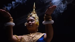 1000-year-old dance tradition the Khmer Rouge nearly killed