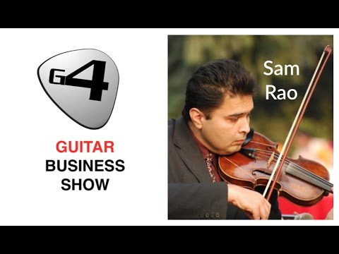 How To Start Your Own Successful Music Teaching Business - Sam Rao