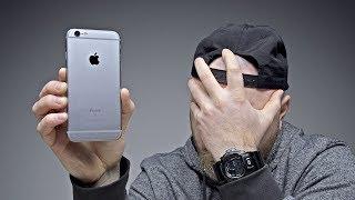 Разоблачение Apple