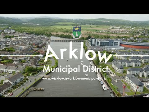 Arklow Municipal District – Making a Difference
