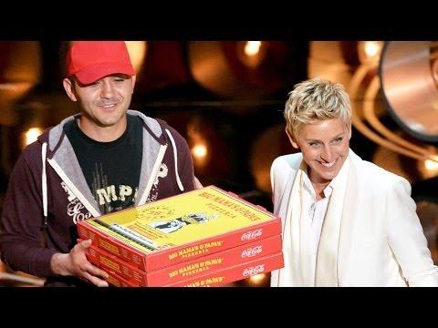 Jennifer Lawrence and A-List Celebs Love Junk Food Too