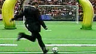 ブッフバルト 伝説の革靴フリーキック 最高記録更新 現役Jリーガー無念 フリーキック 2004 アデミールサントス 検索動画 11